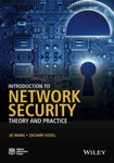 Introduction to Network Security: Theory and Practice by Jie Wang and Zachary A. Kissel
