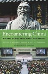 Encountering China: Michael Sandel and Chinese Philosophy by Paul J. D'Ambrosio and Michael Sandel