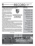Merrimack College Record