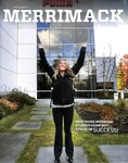 What Makes Merrimack Students Stand Out? A Focus on Success! by Merrimack College