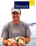 Special Issue by Merrimack College