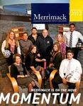 Momentum: Merrimack is on the Move by Merrimack College