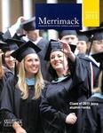 Class of 2011 Joins Alumni Ranks