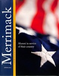 Alumni in Service of Their Country by Merrimack College
