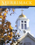 President's Report & Honor Roll of Donors- Fiscal Year 2006 by Merrimack College