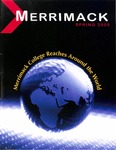 Merrimack College Reaches Around the World