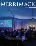 Together for Good: The Campaign that Will Position Merrimack College for the Future