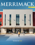Building for Good by Merrimack College