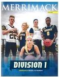 Division 1: Merrimack Seizes Its Moment (Fall 2018)