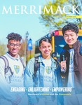Engaging, Enlightening, Empowering: Merrimack's Mission and the Community (Summer 2019)