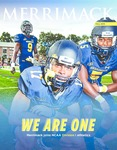 We Are One: Merrimack Joins NCAA Division 1 Athletics (Fall 2019)