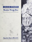 Merrimackan by Merrimack College